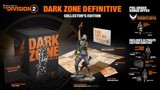 707 - Tom Clancy's The Division® 2 Dark Zone Definitive Collector's Edition