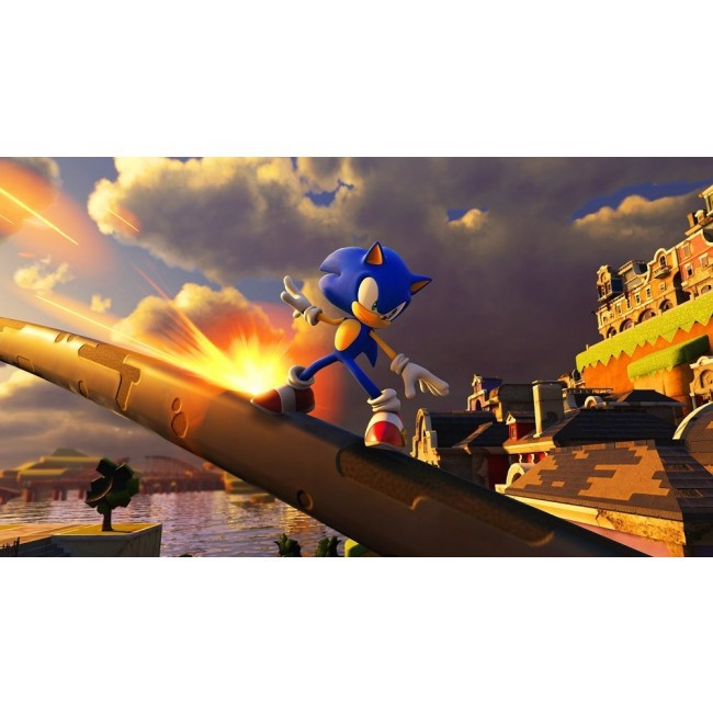 509 - Sonic Forces