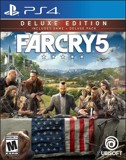 581 - Far Cry 5 Deluxe Edition