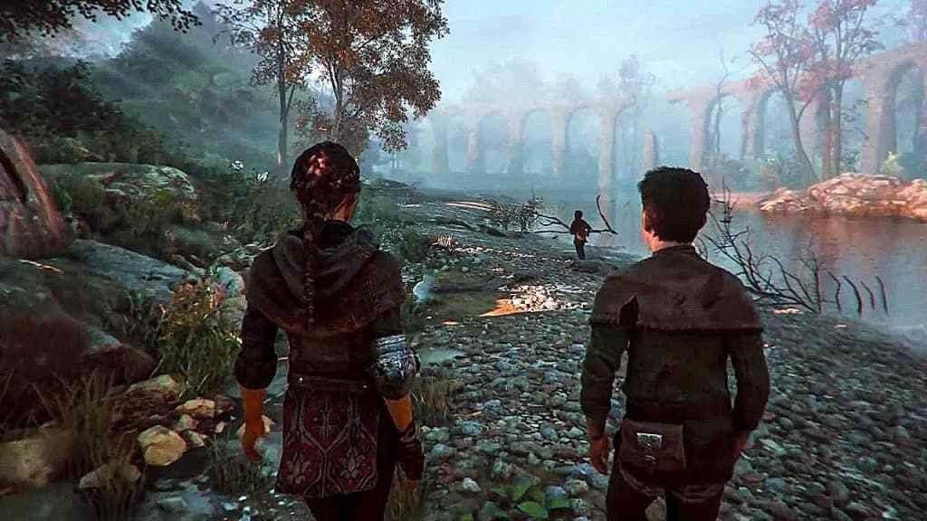 735 - A Plague Tale: Innocence