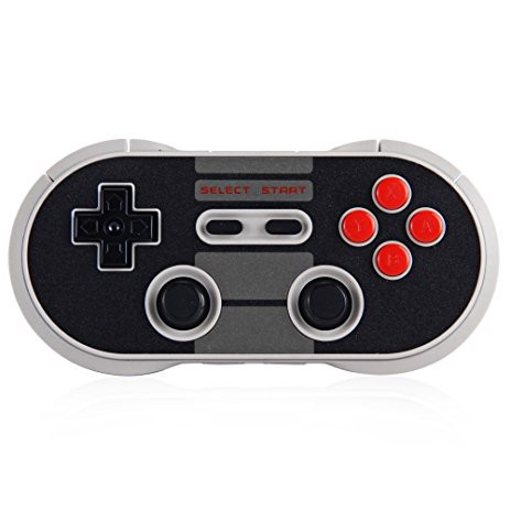 N30 pro Wireless Bluetooth Controller