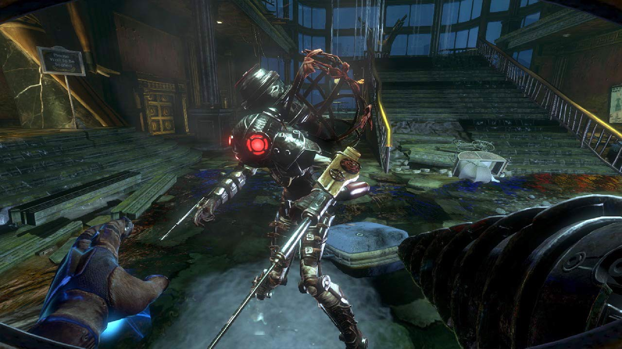 257 - BioShock: The Collection