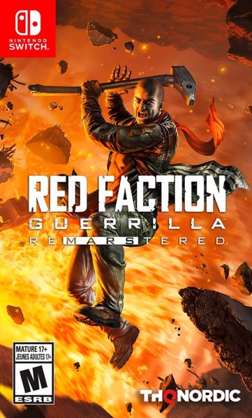 187 - Red Faction Guerilla Re-Mars-Tered