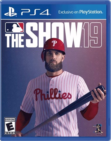 720 - MLB The Show 19