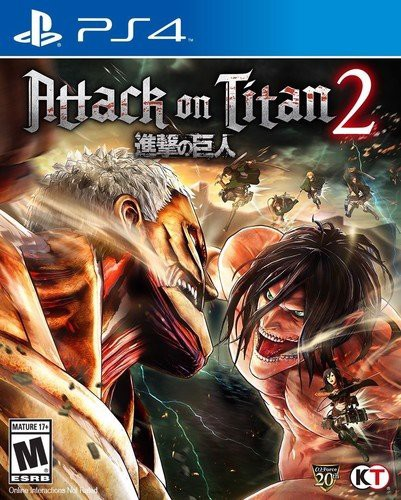 568 - Attack on Titan 2