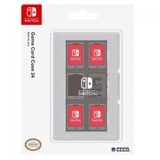 HORI Switch Game Card Case 6 + 2 - Đủ màu