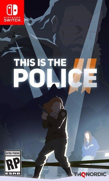 132 - This Is The Police 2