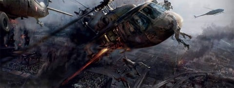 721 - World War Z