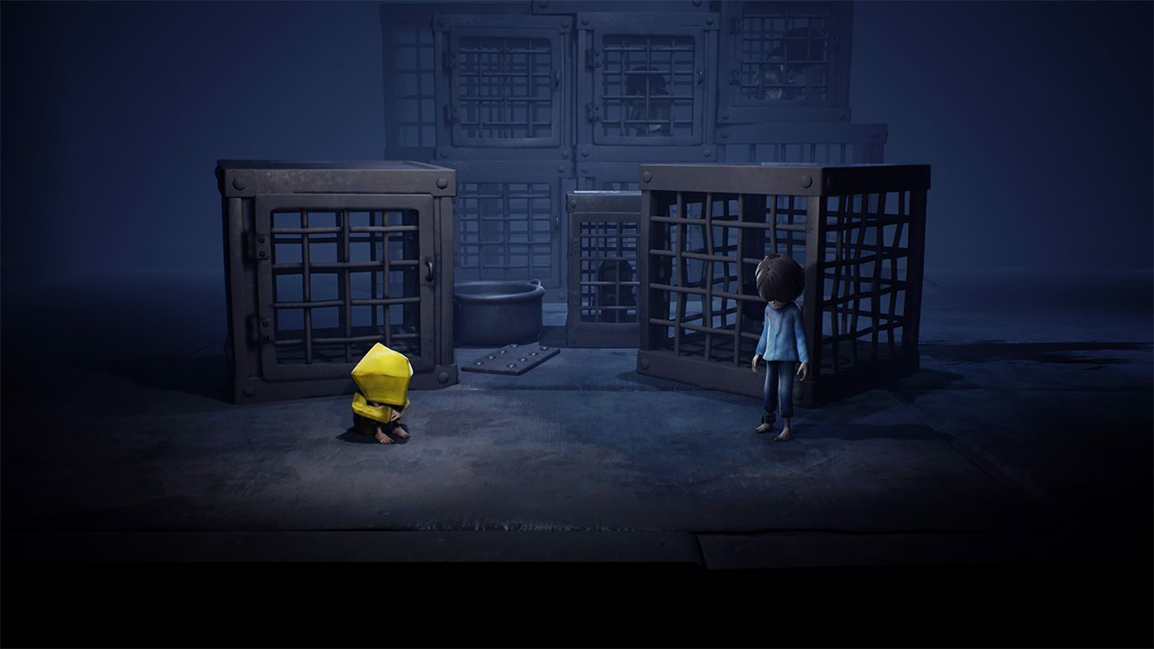 090 - Little Nightmares Complete Edition