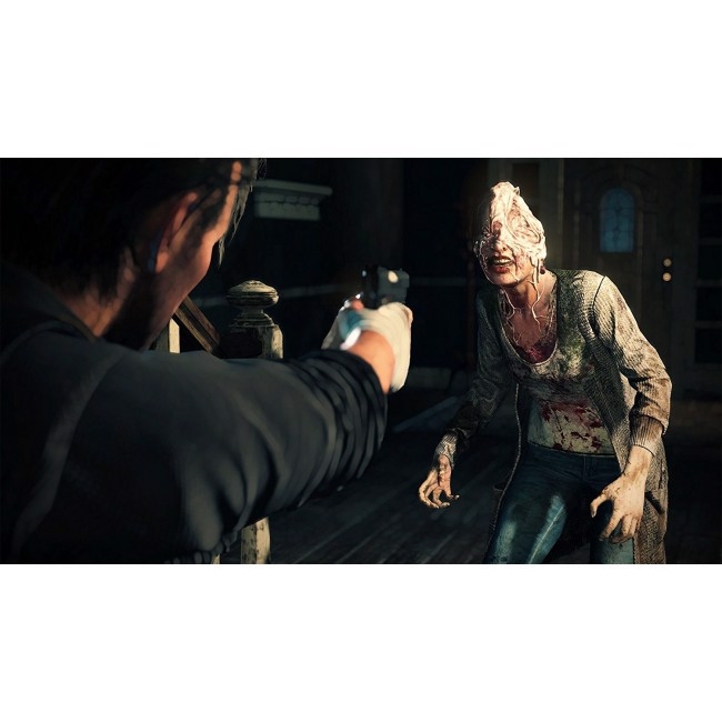 231 - The Evil Within 2