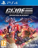 832 - G.I. Joe: Operation Blackout