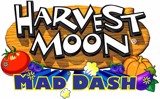 219 - Harvest Moon: Mad Dash