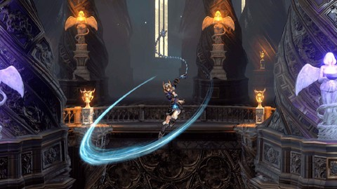 182 - Bloodstained: Ritual of the Night