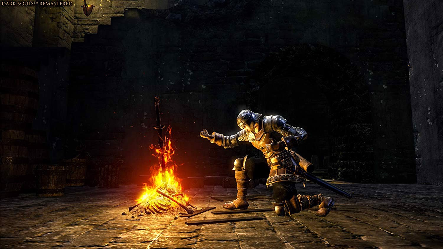 857 - Dark Souls Trilogy