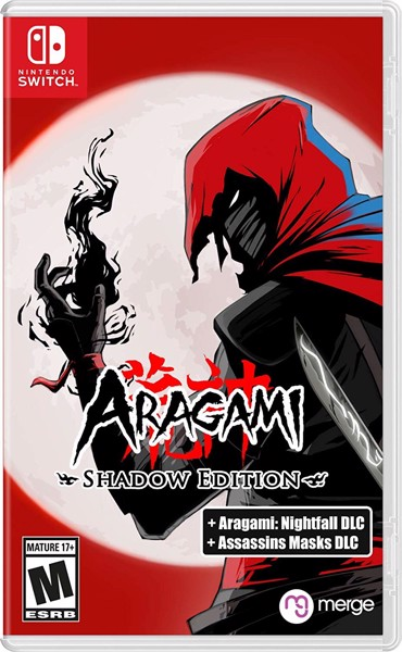 160 - Aragami: Shadow Edition