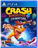 827 - Crash 4: It's About Time