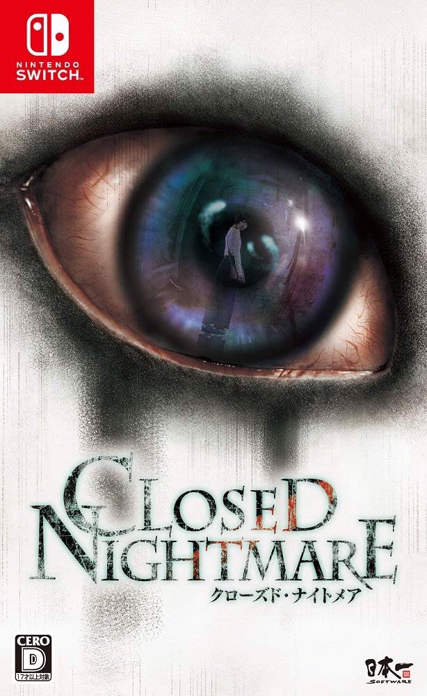 115 - Closed Nightmare