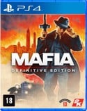 825 - Mafia Definitive Edition