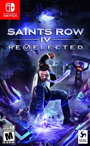 248 - Saints Row IV