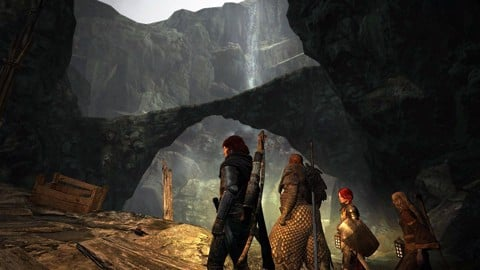 179 - Dragon's Dogma: Dark Arisen