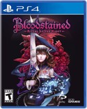 727 - Bloodstained: Ritual of the Night