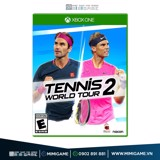 344 - Tennis World Tour 2