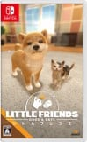 185 - Imagineer Little Friends Dogs & Cat