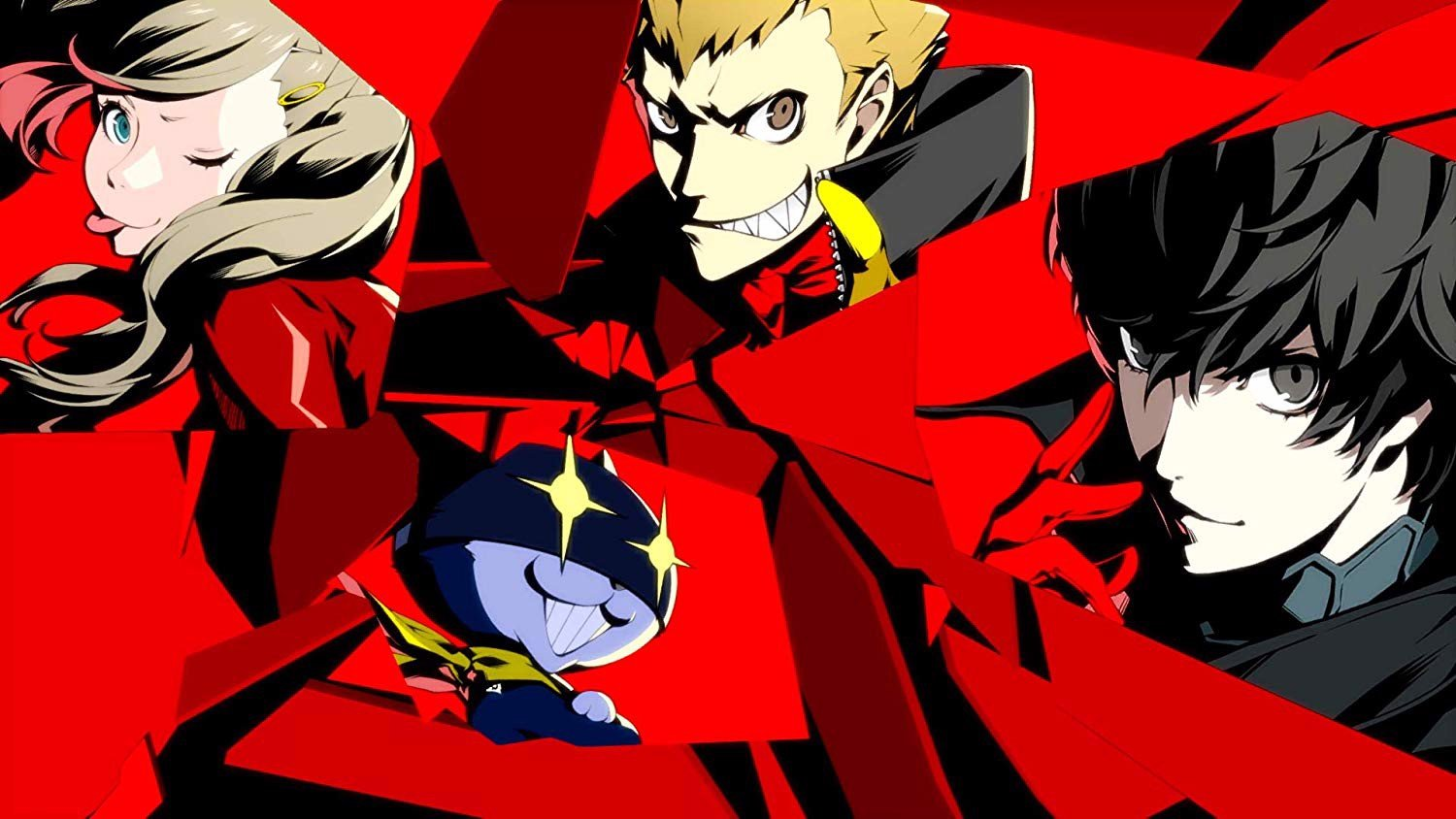 793 - Persona 5 Royal: Phantom Thieves Edition