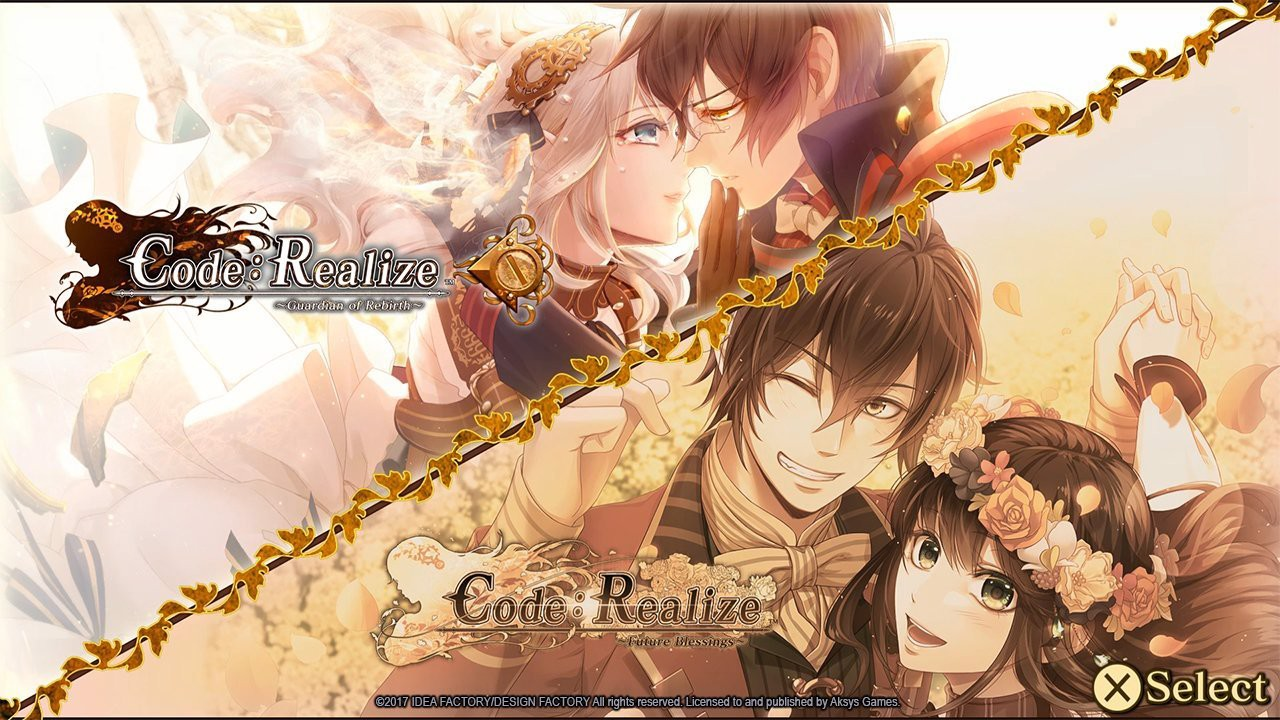 583 - Code: Realize Bouquet of Rainbows