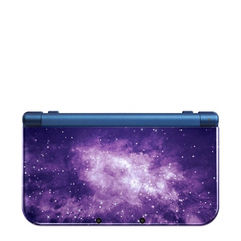 New Nintendo 3DS XL - Nintendo New Galaxy Style
