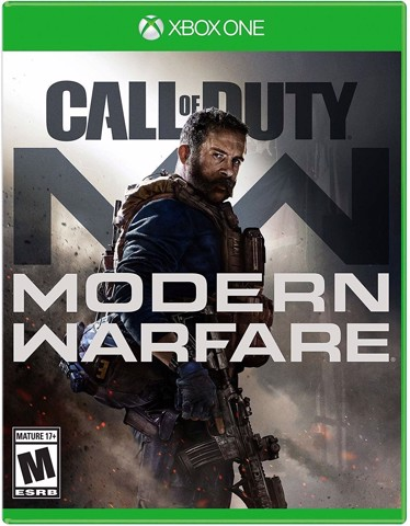 333 - Call of Duty: Modern Warfare