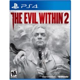 493 - The Evil Within 2