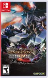 123 - Monster Hunter Generations Ultimate