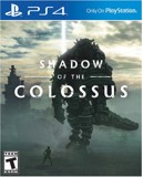 547 - Shadow of the Colossus