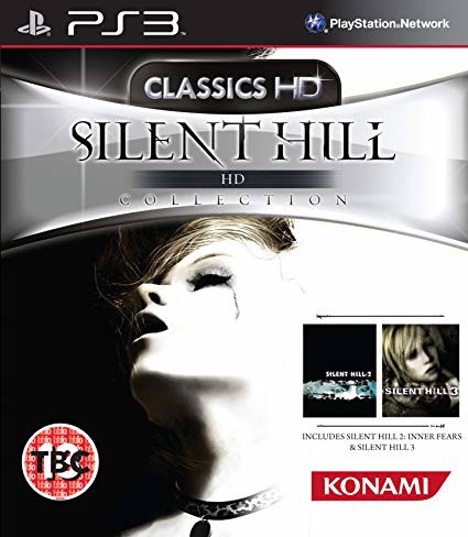 712 - Silent Hill HD Collection