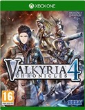 287 - Valkyria Chronicles 4