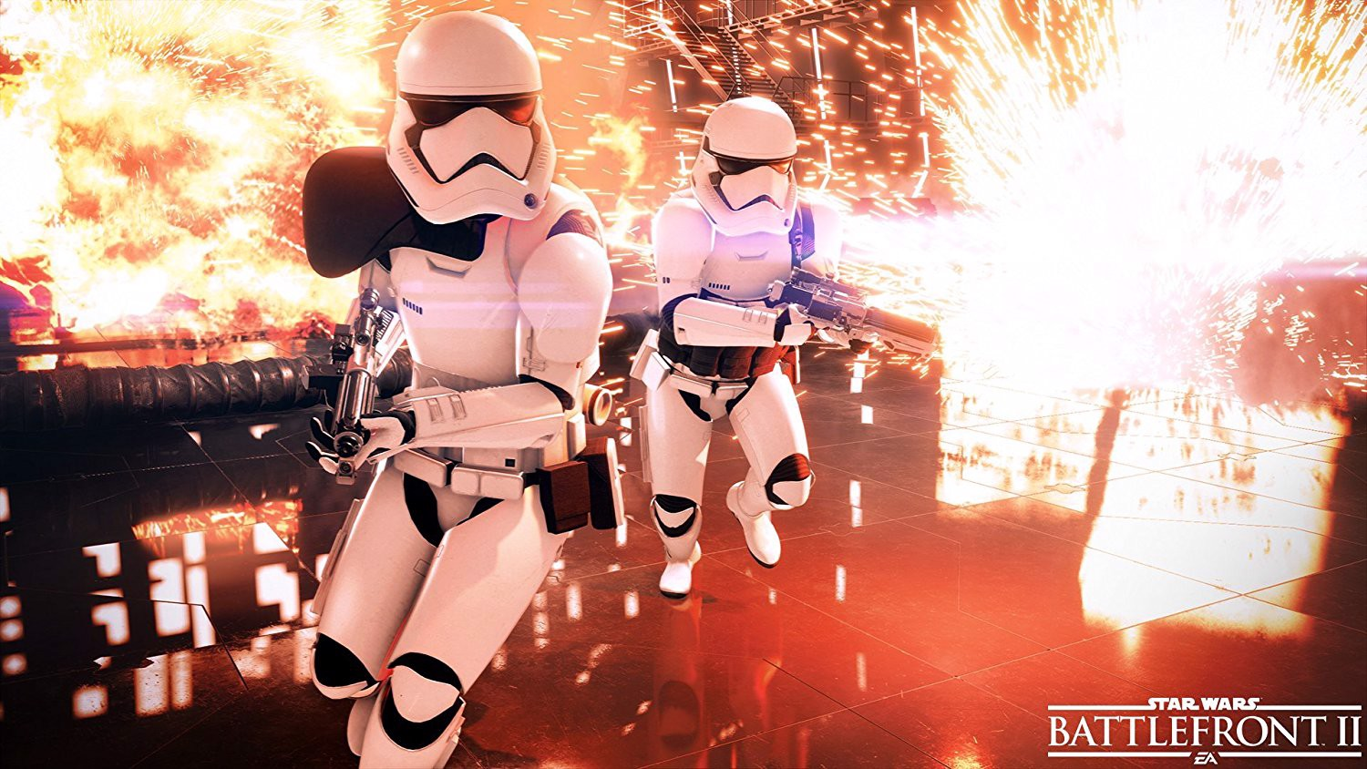 243 - Star Wars Battlefront II