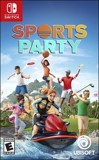 142 - Sports Party