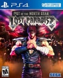 660 - Fist of The North Star: Lost Paradise-US VER