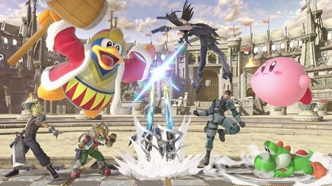 153 - Super Smash Bros. Ultimate