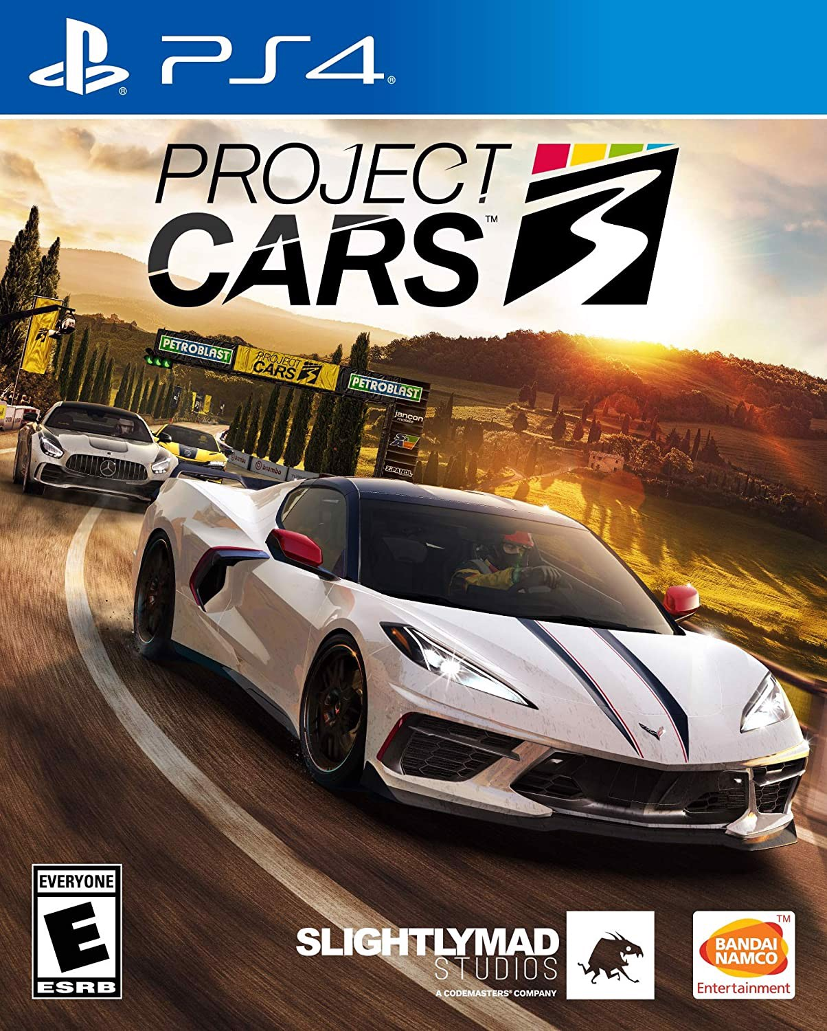 815 - Project CARS 3