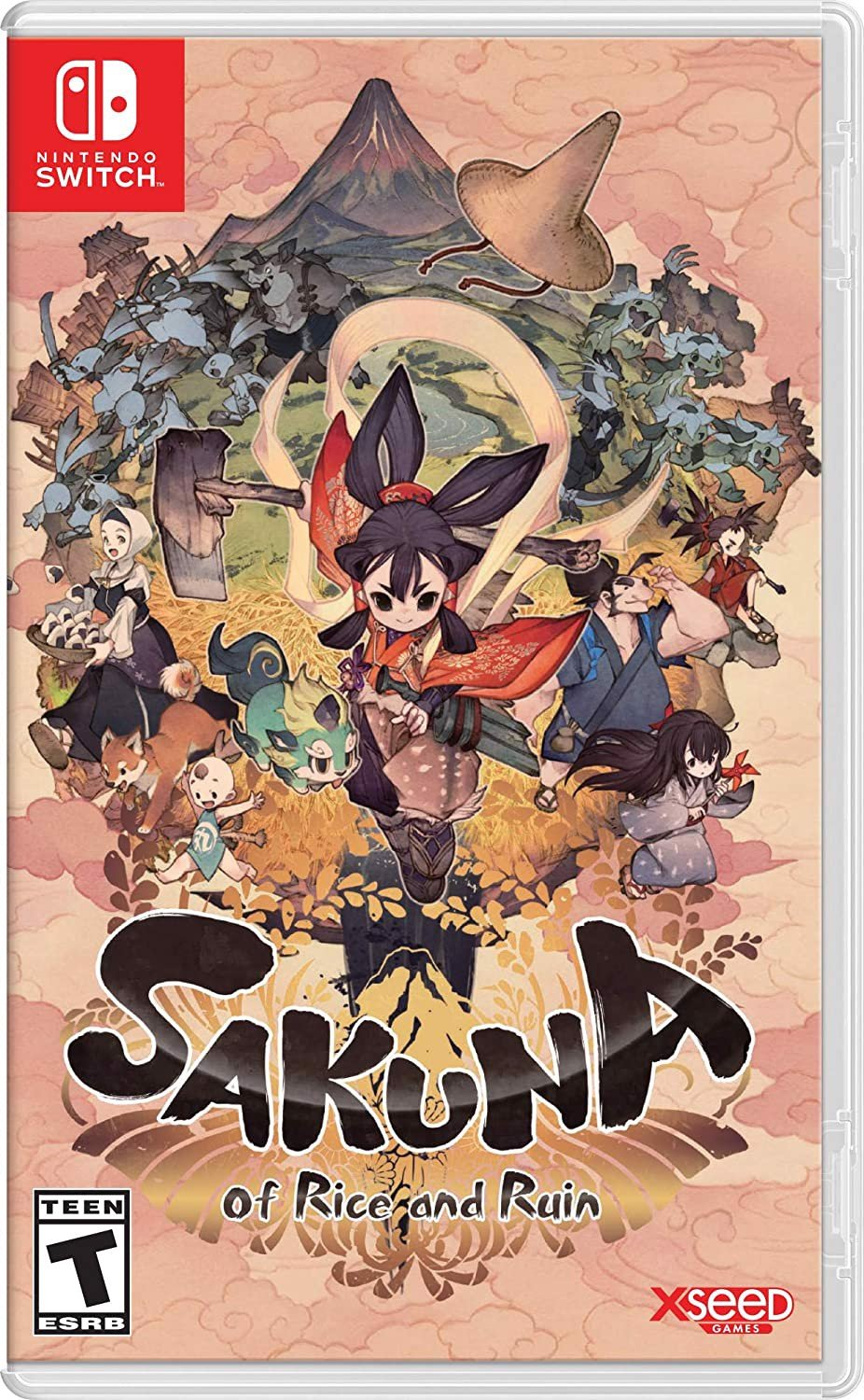 290 - Sakuna of Rice and Ruin