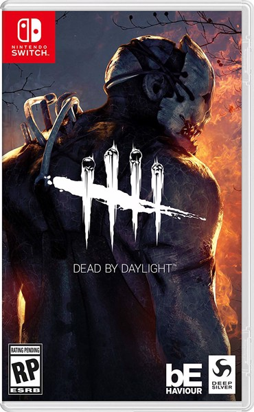 204 - Dead by Daylight: Definitive Edition