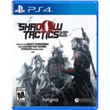 446 - Shadow Tactics: Blades of the Shogun