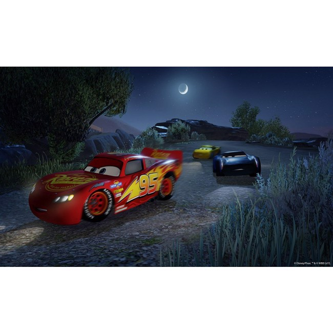 434-Cars 3: Driven to Win