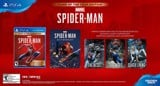 747 - Marvel's Spider-Man: Game of The Year Edition
