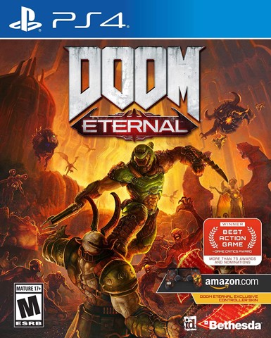 790 - Doom Eternal