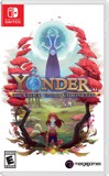 097 - Yonder The Cloud Catcher Chronicles