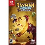 034 - Rayman Legends Definitive Edition