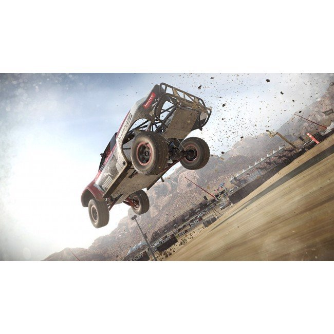 431 - DIRT 4 Day One Edition-ASIA VER